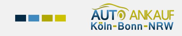 Köln-Bonn-NRW Autoankauf Logo